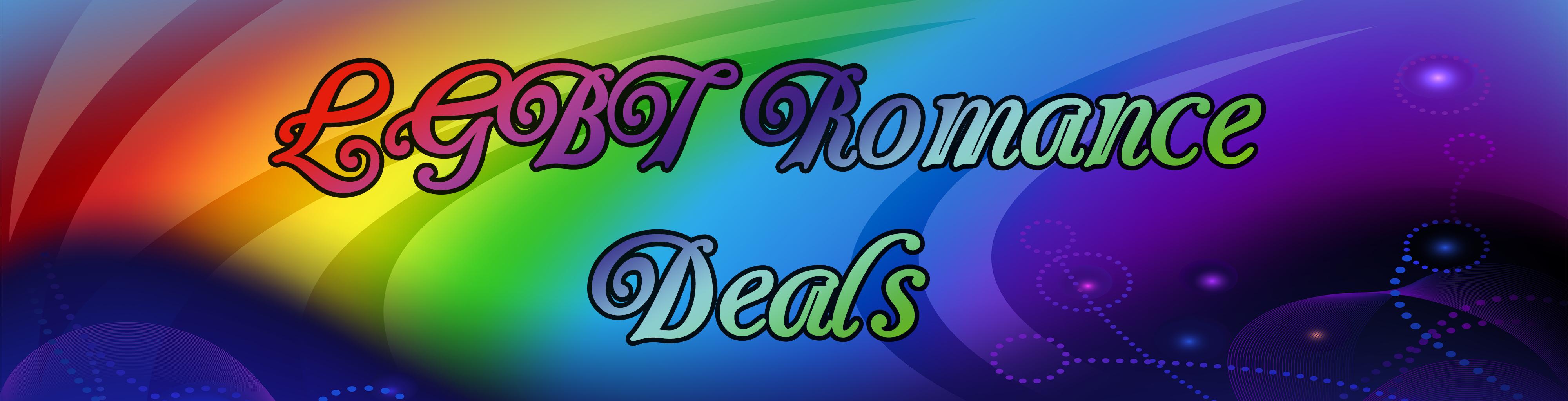 LGBT Romance Deals