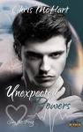 Unexpected Powers ebook