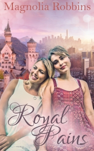 Royal Pains-2