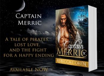 Promo Captain Merric