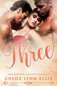 three if by sea mmf bisexual romance