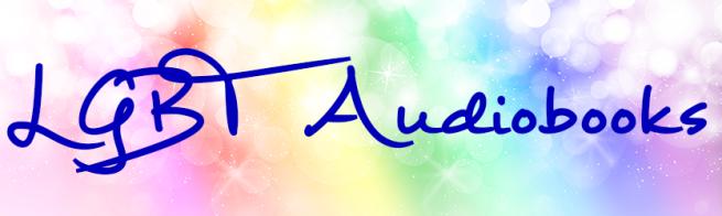 LGBT Audiobooks Logo