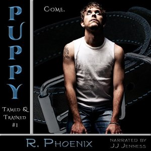 audio-puppy
