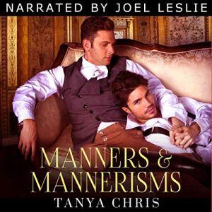 audio-mannersandmannerisms